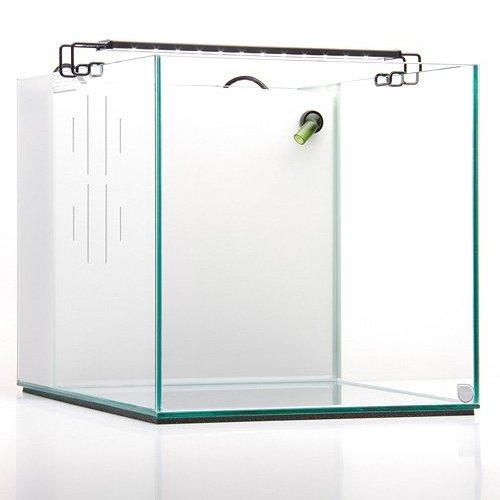 Acuario Beta Compact 30 Blanco Kit