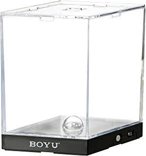 BOYU simple mba-1