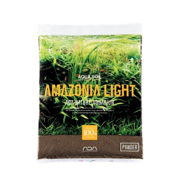 KAMINATURE-Sustrato-para-acuarios-Ada-aqua-soil-Amazonia-Light-Powder-002