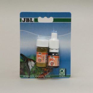 JBL NITRATOS TEST-SET NO3 REFILL