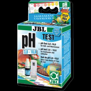 JBL PH TEST SET 3,0-10,0