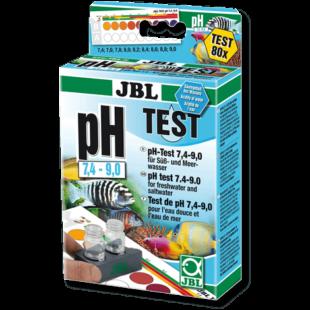 JBL PH TEST SET 7,4-9,0