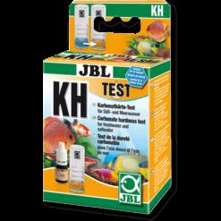 Test para medir carbonatos JBL-KH