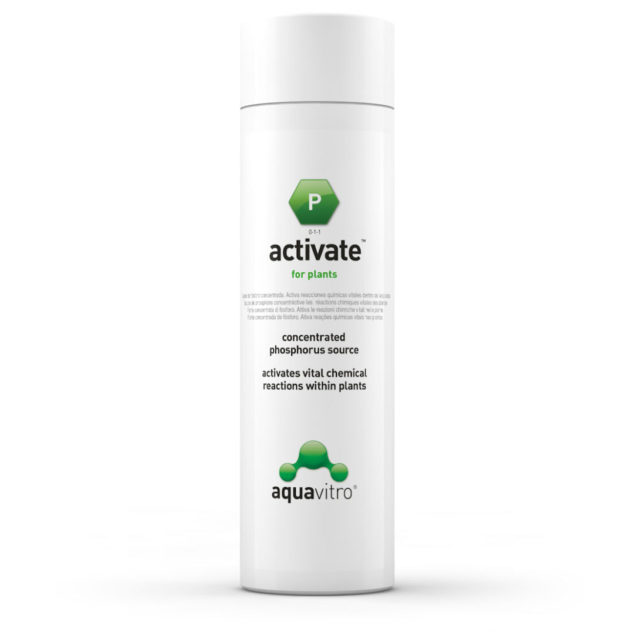 aquavitro activate
