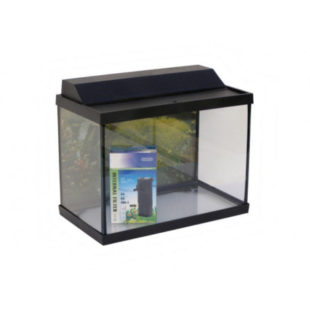 Acuario Kit AQUAPOR Eco LED