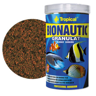 Tropical Bionautic granulado