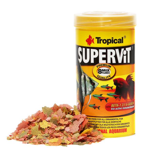 Supervit Mini Granulat