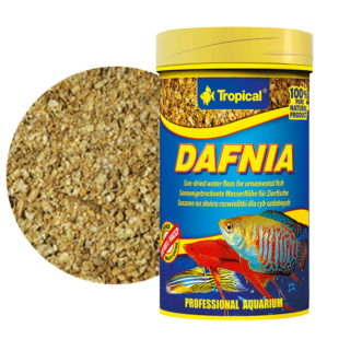 Tropical Dafnia Vitaminada