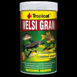 Comida para lospeces de fondo Welsi Gran
