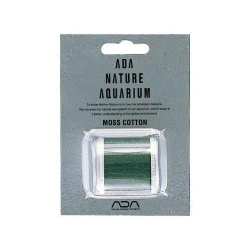 ADA Moss Cotton hilo para atar y fijar musgo