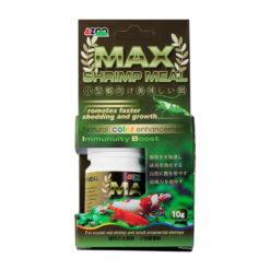 Max shrimp meal