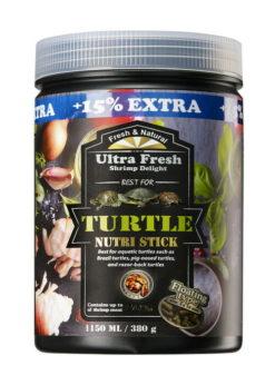 Turtle nutri stick para tortugas 380g