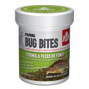 Fluval bug bites fórmula plecos
