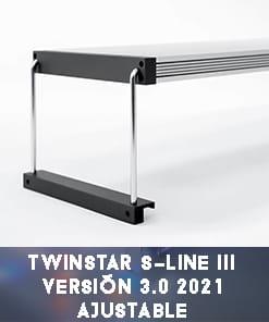 Twinstar-S-Line-III-ajustable-Kaminature