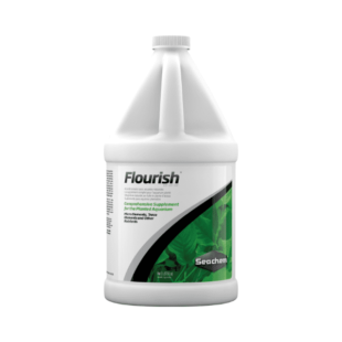 Abono líquido SEACHEM FLOURISH