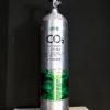 Botella de CO2 3L recargable para acuarios 2