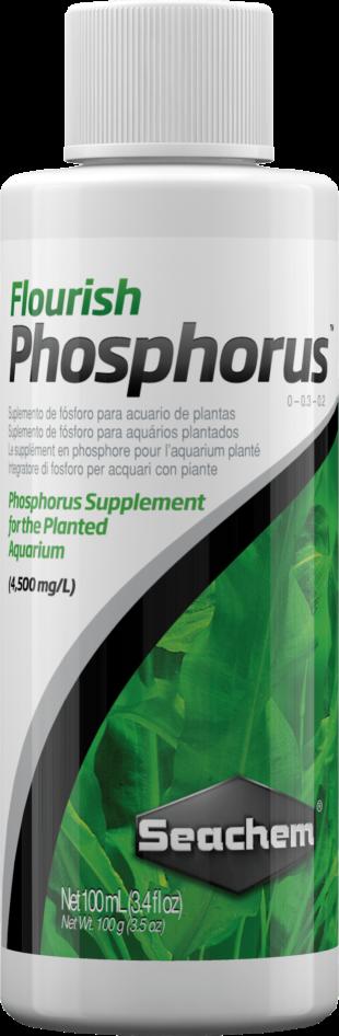 Abono líquido SEACHEM FLOURISH PHOSPHORUS