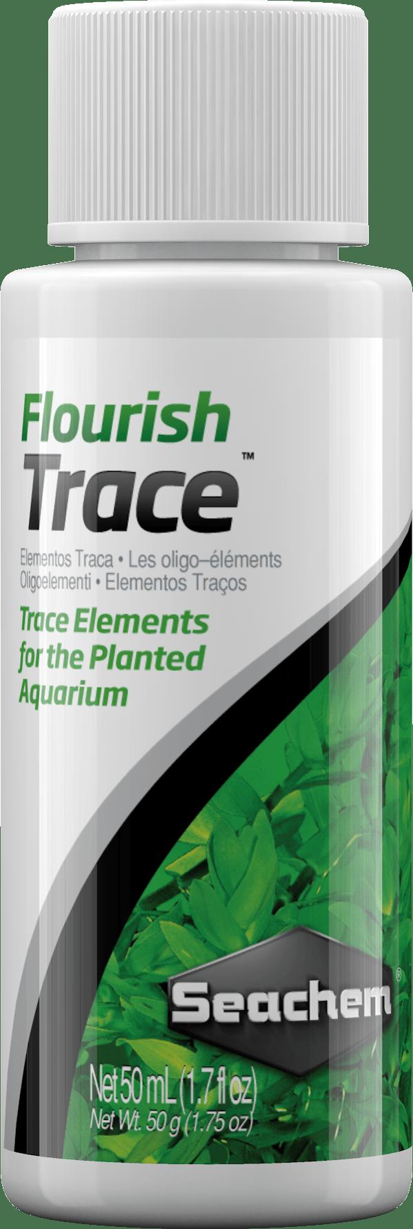 SEACHEM FLOURISH TRACE 50 ml