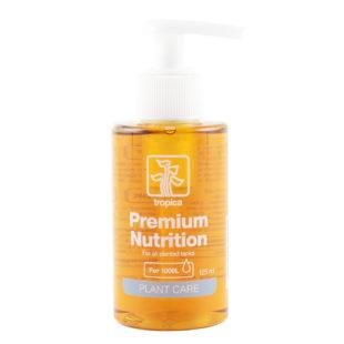 Abono líquido TROPICA PREMIUM NUTRITION 125 ml