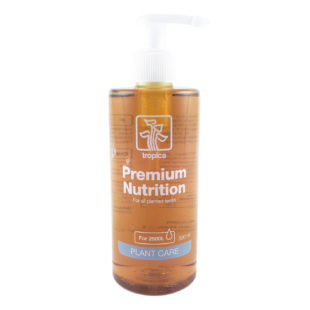 Abono líquido TROPICA PREMIUM NUTRITION 300 ml