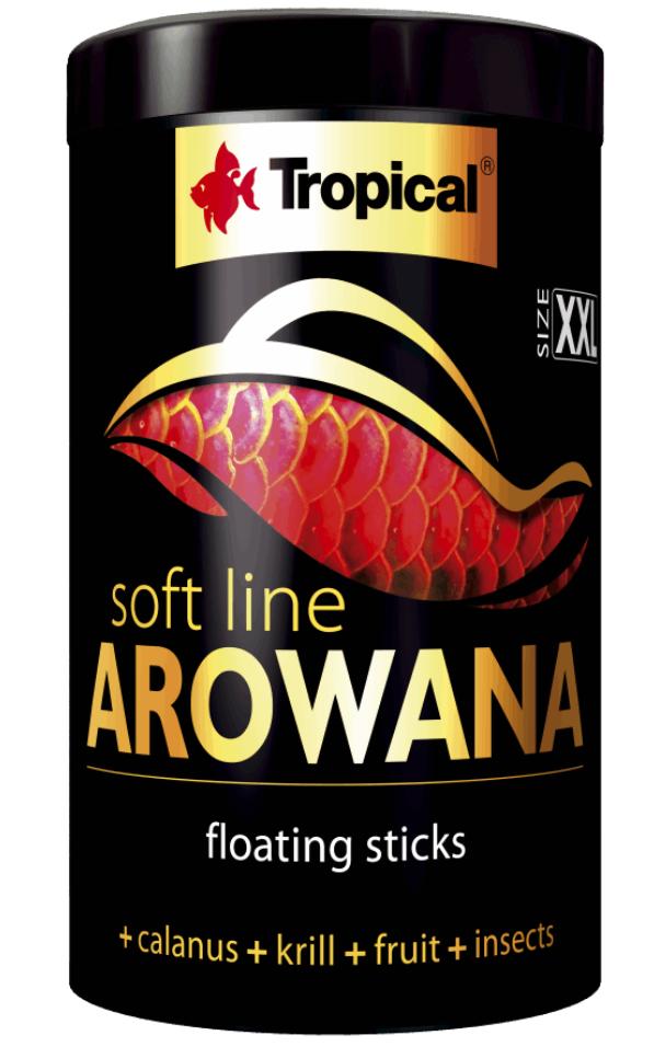 SOFT LINE AROWANA XXL