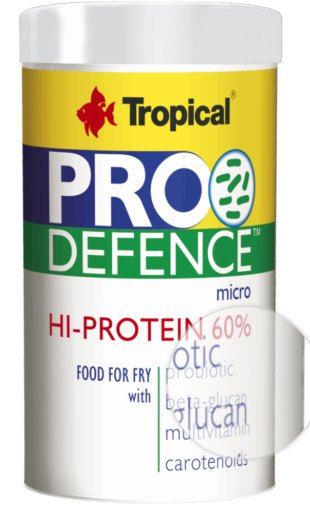 PRO DEFENCE micro tropical