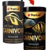 ALIMENTO PECES CARNIVOROS Soft Line Carnivore