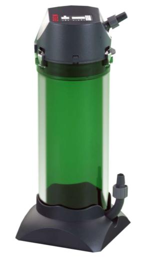 filtro externo acuario