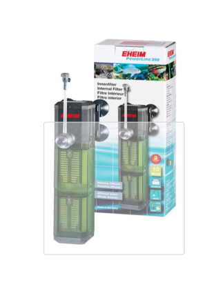 Filtro interior EHEIM PowerLine